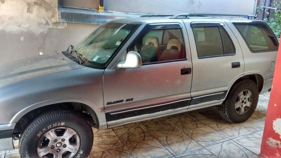 Chevrolet Blazer S10 V6