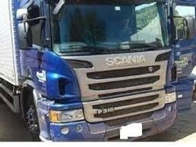 Scania Scania P94 310