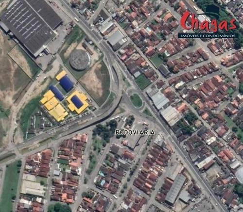 Imagem 1 de 1 de Área Próxima A Rodoviária De Caraguatatuba - 1640