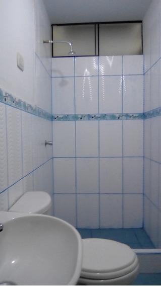 Alquilo Habitaciones Con Baño Propio / Wifi Gratis