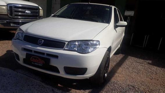 Fiat Siena Ex 2004