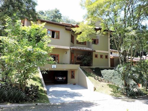 Casa Especial Com Piscina, Gourmet E Natureza Forest Hills -  - 1078