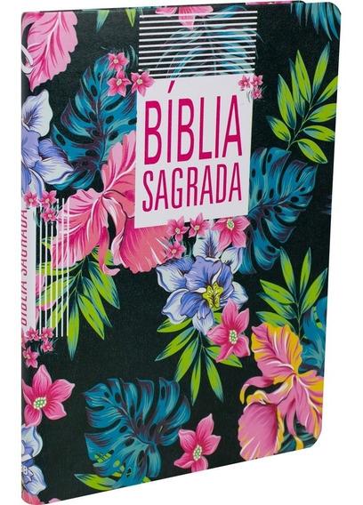 Bíblia Sagrada Ultra Fina (naa)