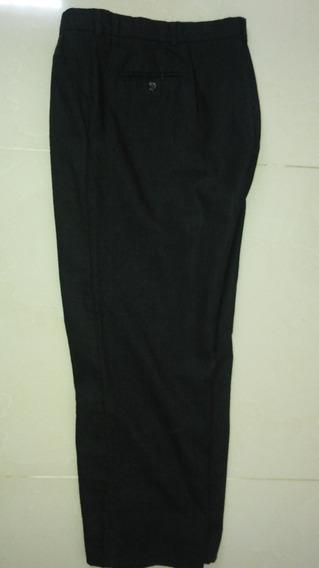 Pantalon Vestir Invierno Talle 50 Tedlapidus - Edukayaks