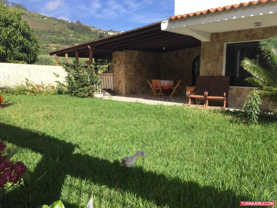 Casas En Venta El Junko Mls 18-11322