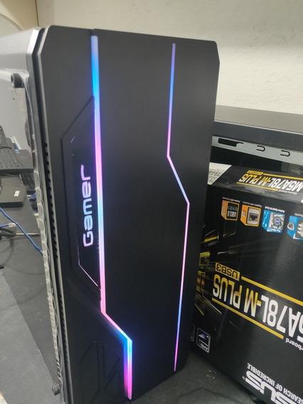 Computador Xeon , 16gb De Ram , Hd 1tb, Gtx 1050ti