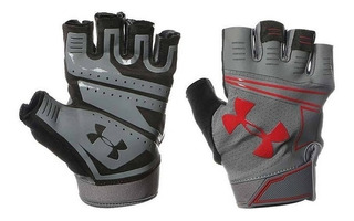 Guantes Under Armour Coolswitch Flux Gym Training Crossfit