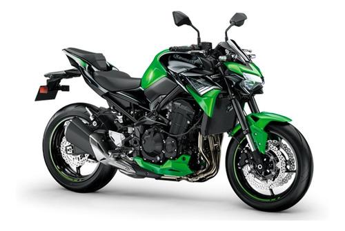 Kawasaki Z900 2021 Hobbycer Bikes