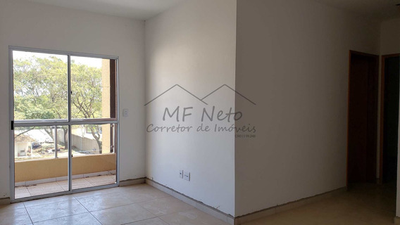 Apartamento Com 2 Dorms, Jardim Europa, Pirassununga - R$ 180 Mil, Cod: 10131706 - V10131706