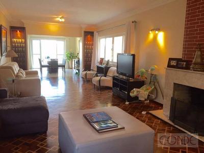 Casa Com 2 Dormitórios À Venda, 375 M² Por R$ 1.850.000 - Brooklin - São Paulo/sp - Ca1237