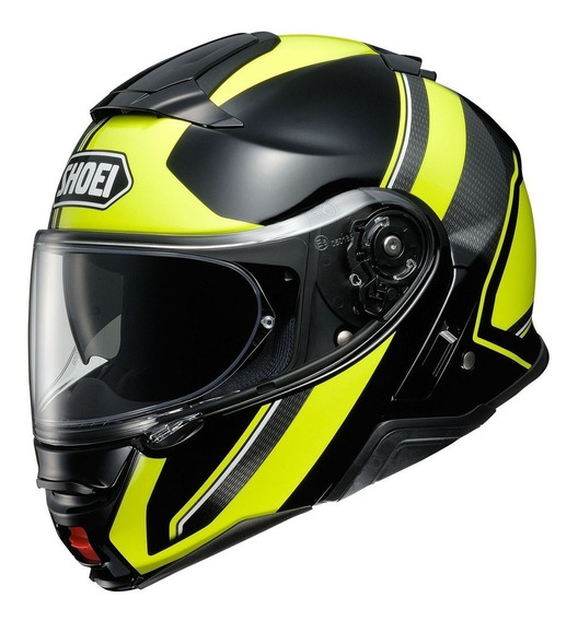 Casco Rebatible Shoei Neotec 2 Excursion Tc-3