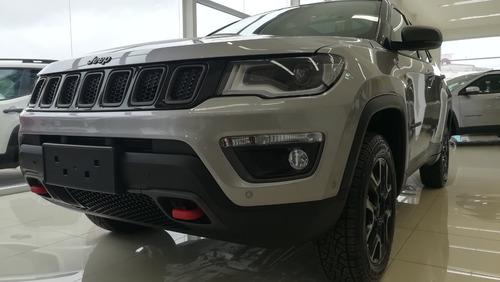 Jeep Compass Trailhawk 4x4 2.0td Diesel Full 2021 0 Km