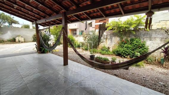 Casa Comercial - Campeche - Ref: 4091 - L-4779