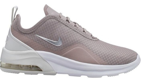 Zapatillas Nike Air Max Motion 2 Urbanas Damas Ao0352-203