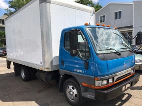 Camion Misubichi Fuso 2004