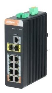 Switch Poe Dahua Dh-pfs4210-8gt-dp
