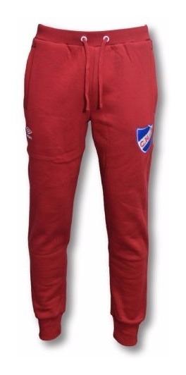 Pantalon Deportivo Hombre Jogging Nacional 2017