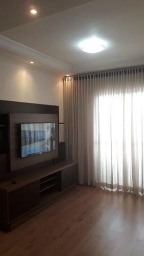 Apartamento À Venda Em Guarulhos - Ai23236