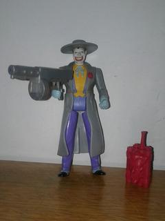 Joker - The Adventures Of Batman & Robin (kenner 1997)
