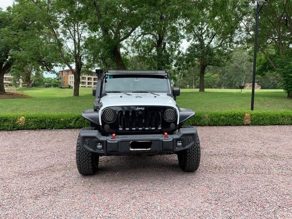 Jeep Wrangler 3.8 Sport Atx Unlimited