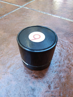 Parlante Portátil Bluetooth Beats Beatbox