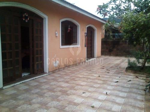Casa Isolada No Bal. Flórida Permuta Em Sorocaba - Cf50940
