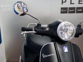 Motoplex Jack | Vespa Vxl 150 Cc Moto 0km Madero H
