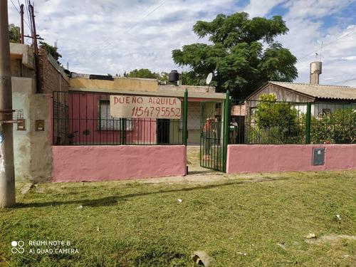Imagen 1 de 4 de Vendo Casa Grande En San Miguel O Permuto X Campo San Luis