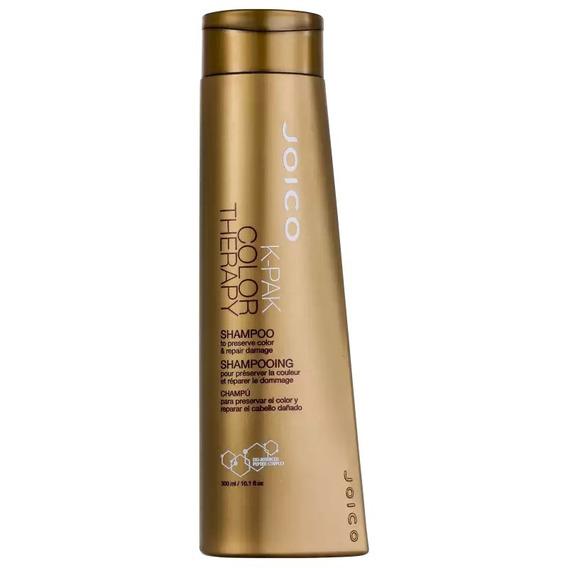 Joico K-pak Color Therapy - Shampoo 300ml Oferta