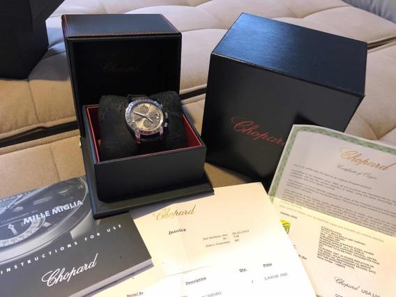 Relógio Chopard Mille Miglia