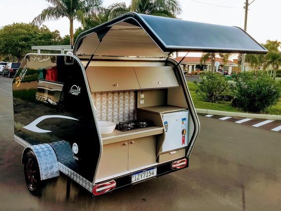 Mini Trailer, Mini Camper