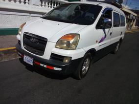 Hyundai Starex Hyundai Starex 2002