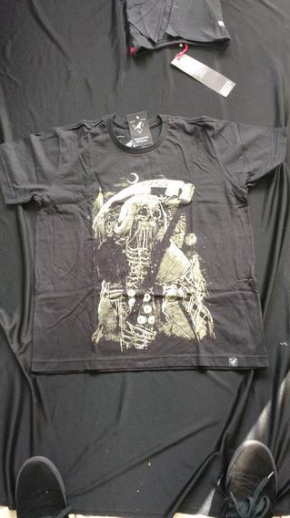 Camiseta Inverso Clothing Ceifadora