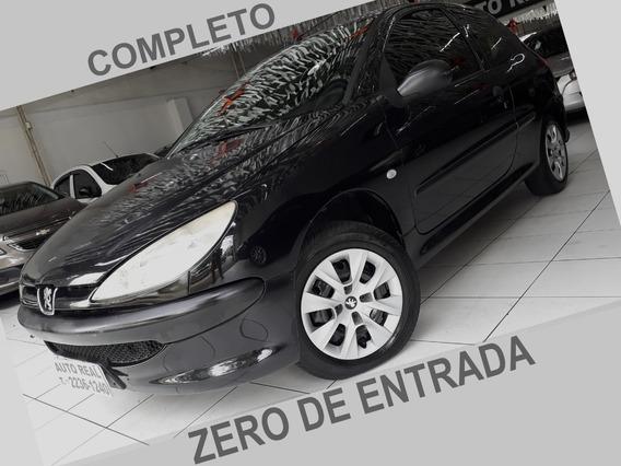 Peugeot 206 Completo Sensation 1.0 2p / Peugeot 206 206 Comp