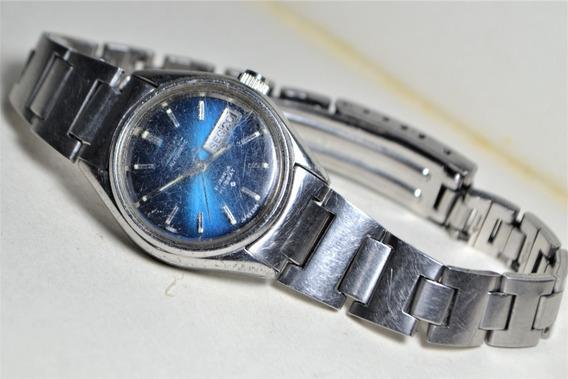 Relógio Seiko Automatic 21 Jewels Hi-beat 2706-0360 556080
