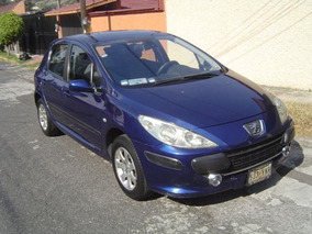 Peugeot 307 2.0 4p X-line At