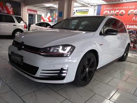 Volkswagen - Golf Gti Dsg 2.0 Tsi Aut. (novo) 2015