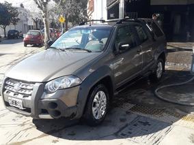Fiat Strada 1.6 Adventure Cd Cupula Pk Seg