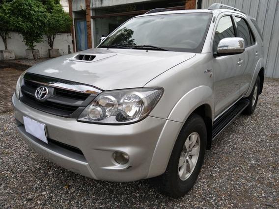 Toyota Sw4 3.0td Cuero