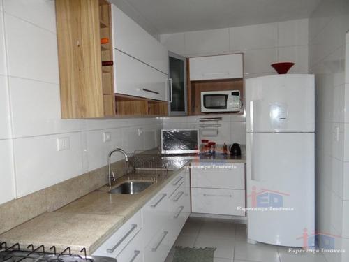 Imagem 1 de 15 de Ref.: 1950 - Apartamento Em Osasco Para Venda - V1950