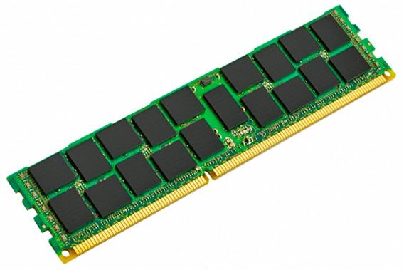 Memória P/ Lenovo Ddr3 4gb Ecc Udimm 0c19499