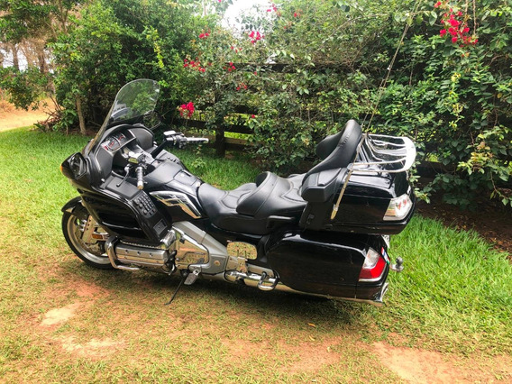 Goldwing Gl 1800 Ano 2008