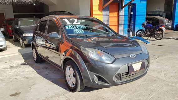 Ford Fiesta 1.0 Flex 2012 Completo