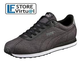 Zapato Puma Turin Denim Hombre 42