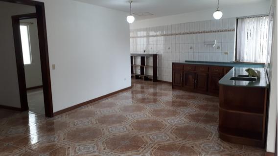 Se Alquila Amplio Apartamento En San Rafael De Montes De Oca