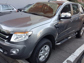 Camioneta Pick Up Ford Ranger 4x4 Xlt