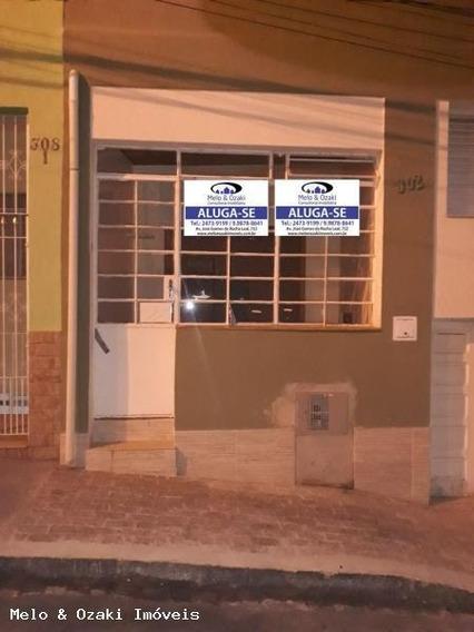 Sala Comercial Para Locação Em Bragança Paulista, Centro - 1029