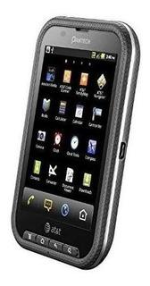 Pantech Pocket P9060 Teléfono Gsm Desbloqueado Con Sistema