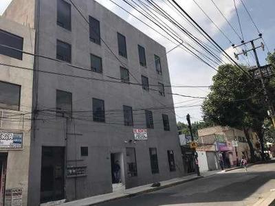 Oficinas Completas En Renta San Pedro De Los Pinos