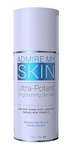Admire My Skin 2 % Hydroquinone Remove - mL a $5000